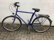 Herrenfahrrad 28 Fahrrad-Manufaktur L140