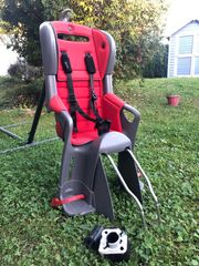 Römer Jockey Comfort Fahrradsitz