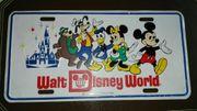 Disney Blechschild 15 -