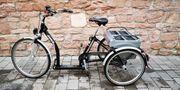 Dreirad Pfau-Tec Classic Dreirad auch