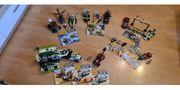 LEGO World Racers siehe Aufstellung