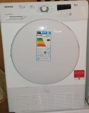 8 kg Wäschetrockner Kondenstrockner Wärmepumpentrockner