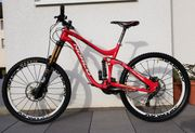 Norco Truax Team M Mountainbike