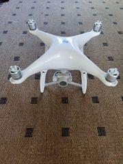 Spitzen Flug Drohne DJI Phantom