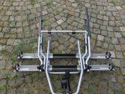 Fahrradträger Thule ClipOn High 9105