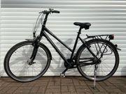 Fahrrad 28 Aluminium der Marke