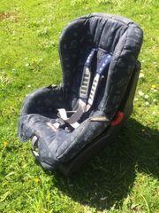 Römer Kindersitz gepflegt