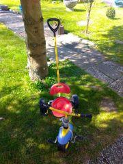 zu verkaufen einen Kinder Dreirad