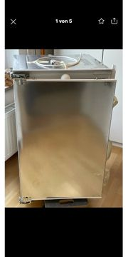 Einbaukühlschrank Siemens