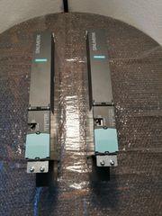 2 Stück Siemens SINUMERIK