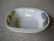 Verkaufe sehr schöne Keramik-Porzellanschale mit