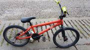 gebrauchtes BMX Feltbike