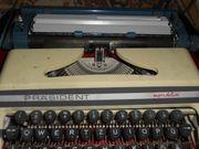 Kofferschreibmaschine