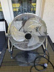 KOENIC KFF 400 M Windmaschine