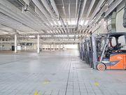Produktions- und Lagerkomplex mit Büroflächen