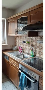 Küche gebraucht in gutem Zustand