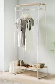 Garderobenständer Kleiderstange 64cm breite neu