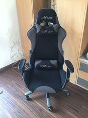 Gaming Stuhl Bürostuhl Schreibtisch Stuhl