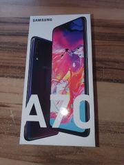 Samsung Galaxy A70 NEU mit