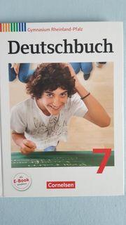 Deutscbuch 7 RLP