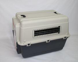 Bild 4 - Flamingo Hundetransportbox Hundebox Modell Nomad - Pottenstein