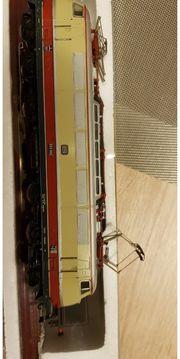 Modelleisenbahn H0 Diverse Züge
