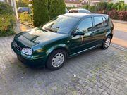 Volkswagen Golf 1 6 Lim -
