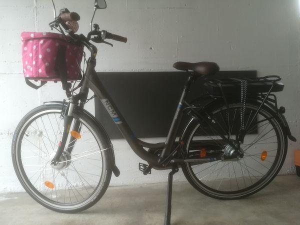 E-Bike NCM Munich 28