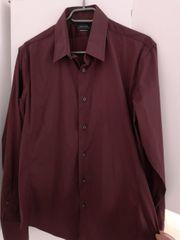 Herrenhemd neuwertig zu verkaufen