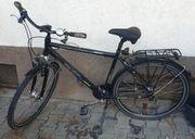 Herren City Bike Fahrrad