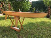 Segelboot RC
