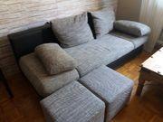 Couch Sofa Schlafcouch Schlafsofa Klappsofa
