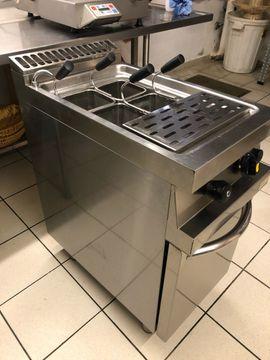 Gas Nudelkocher Gastro: Kleinanzeigen aus Garching - Rubrik Gastronomie, Ladeneinrichtung