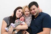 Jungfamilie sucht 3-4 Zimmerwohnung