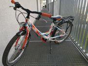Fahrrad KTM 20 Zoll