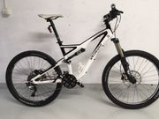 Mountainbike Specialized Stump Jumper