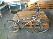 1983 JMC Shadow BMX - fully