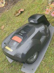 Husqvarna 230 ACX Automower Mähroboter