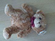 Teddybär von Soffttoys NEU