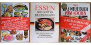 Kochbuch Kochbücher Leichte Küche Deutsche