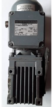 Bauer Getriebemotor BS06-74V E05LA4
