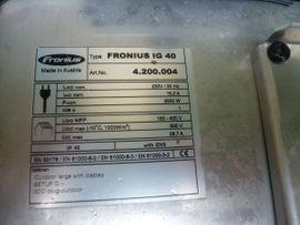 Elektro, Heizungen, Wasserinstallationen - Wechselrichter für Photovoltaik