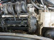 Motor Ford Focus 1 6
