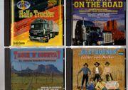 Möchte meine CD Sammlung verkaufen