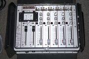 Stellavox AMI48 Kleinmischpult professional portable