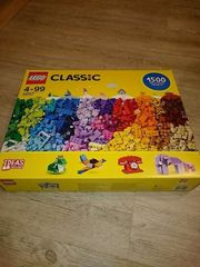Lego classic 10717 neu extragroße