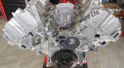 BMW Motor N63B44B BiTurbo 450PS