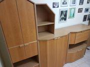 Wohnzimmerschrank 3-teilig zu verkaufen