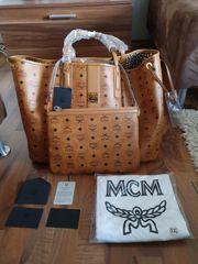 MCM Shopper Large neu