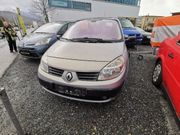 Renault Scenic 1 5 dci